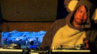 Kid Koala - Drunk Trumpet - La Fête de Marquette 2011