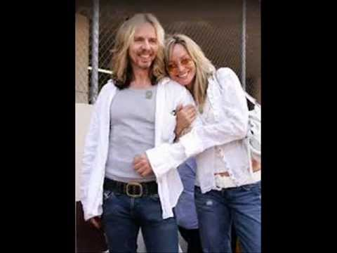 Ever Since The World Began - Tommy Shaw