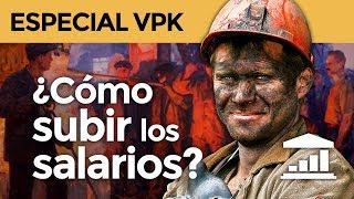 ¿por Qué No Funciona El Salario MÍnimo? - Visualpolitik