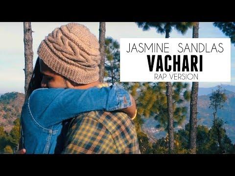 Jasmine Sandlas - Vachari Remix (Rap Version) | Nitesh A.K.A Nick Mp3