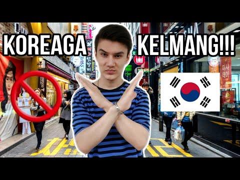 KOREAGA KELMANG!!!