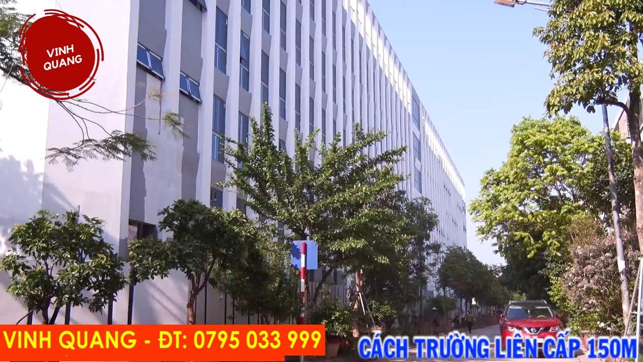 image Giá 7,6 tỷ. Bán nhà TT4 ô 2 Đô Thị Mới Văn Phú - Phú La - Hà Đông - Hà Nội