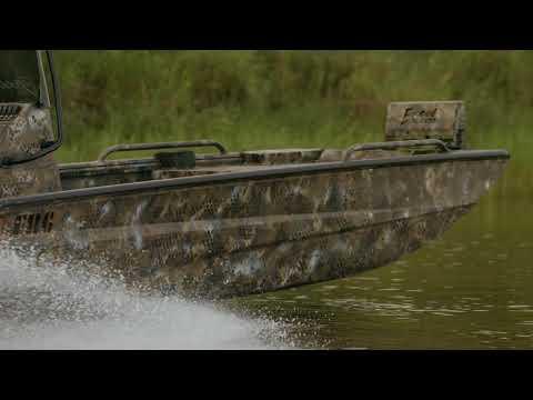 Excel Marines 30 V1 INSTAGRAM FC Boat