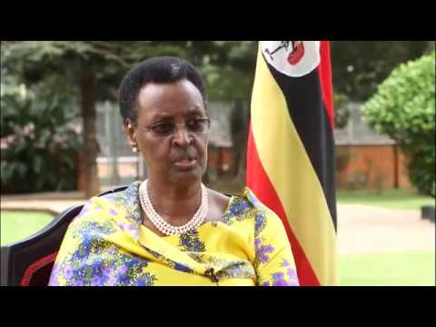 First Lady Janet Museveni on economic prospects of Uganda, role of women leaders in powering economy