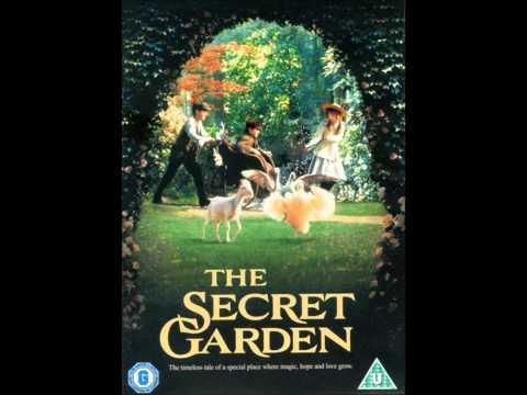 The Secret Garden Piano Theme Music