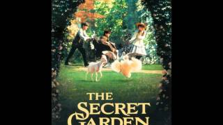 The Secret Garden Piano Theme Music