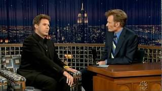 Will Ferrell Interview - 5/12/2005