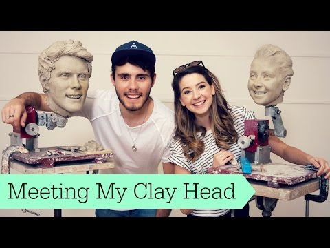 Meeting My Clay Head