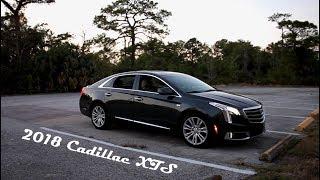 [Review] 2018 Cadillac XTS