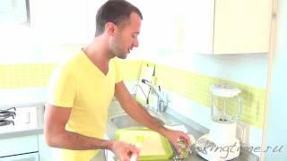 Закуска из слоеного теста с анчоусами и оливками - самый простой рецепт вкусной закуски