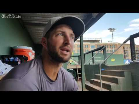 Tim Tebow: My father is an inspiration to me