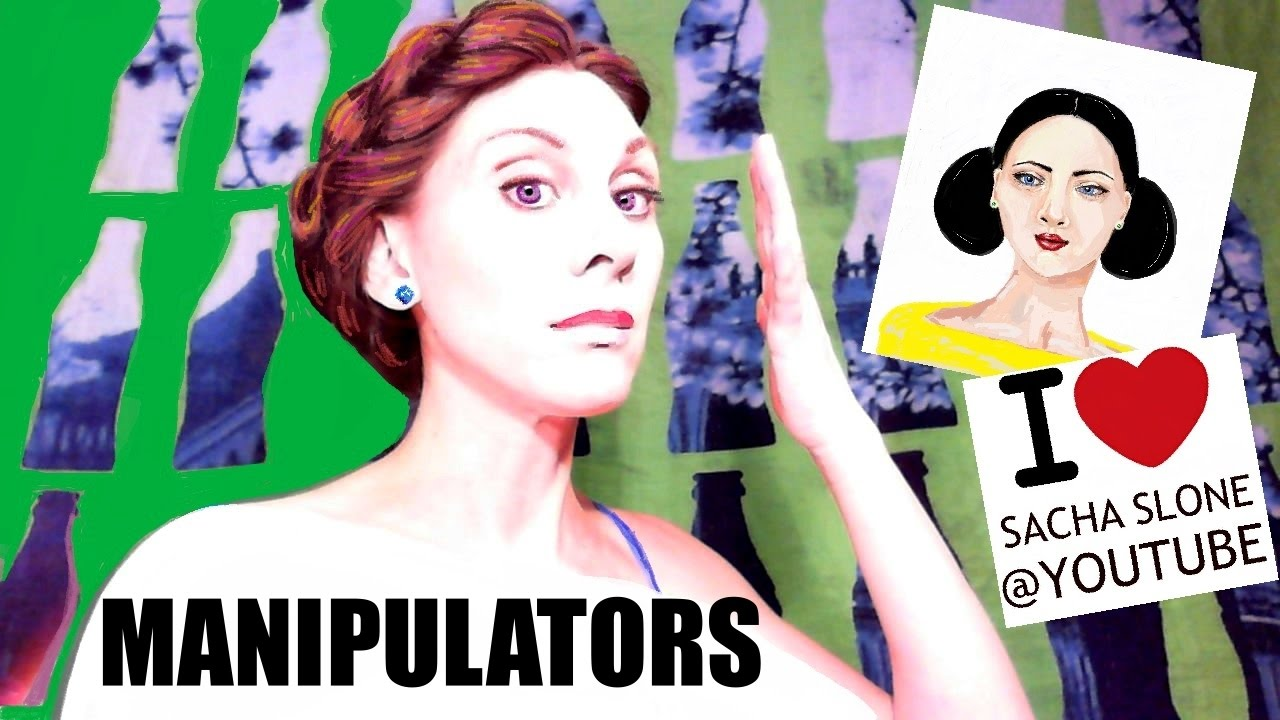 How To Uncover A Covert Narcissistic MANIPULATOR