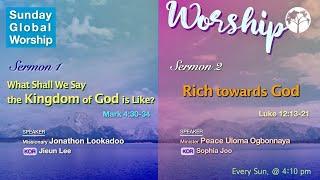 September 27th 2020 | Landmarker Live Worship | Landmarker Ministry