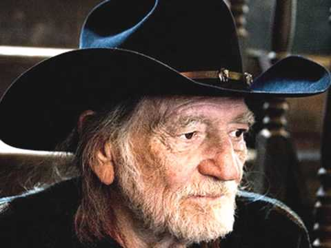 Willie Nelson ~ Mansion on the Hill ~