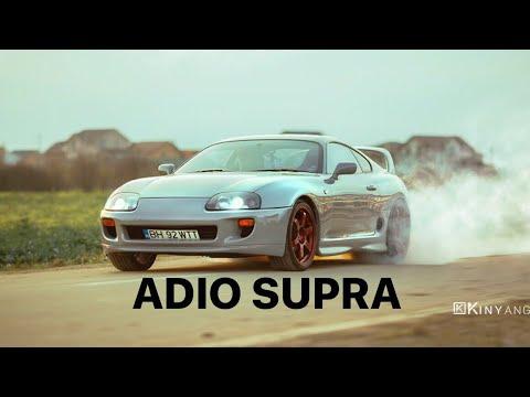 #116 Car vLog - BURNOUT ADIO SUPRA & SEPTAR PICKUP