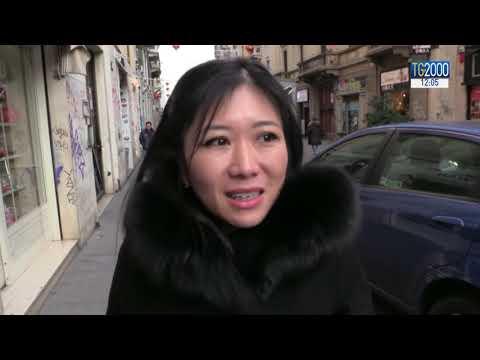 """Coronavirus e Italia, rientra allarme a Bari. Comunità cinese Milano: """"Siamo tranquilli"""""""