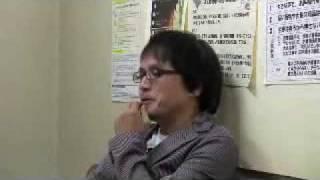 江口寿史「WORKs」について語る その2
