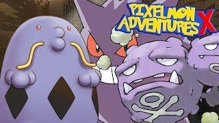 CZAS NA REWANŻ! CZUJĘ, ŻE JESTEM GOTOWY! - Pixelmon Adventures X #40