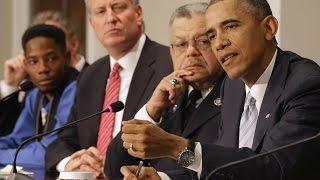 Mark Halperin: Obama Shouldn't Go to Ferguson