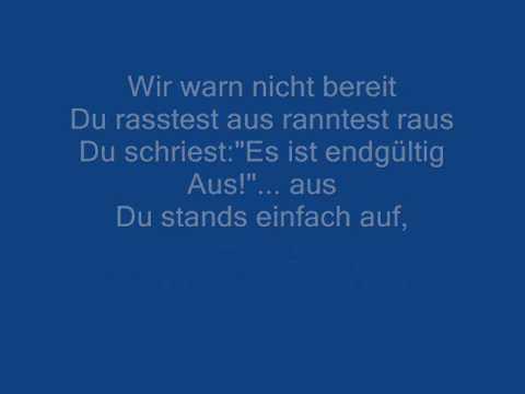 Muhabbet - Sie liegt in meinen Armen (With lyrics)
