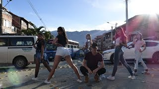 J. Balvin, Zion & Lennox - No Es Justo VÍDEO DANCE choreography