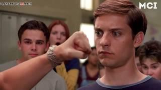 Video Peter Parker vs Flash Thompson | Spiderman 1 sub indo download MP3, 3GP, MP4, WEBM, AVI, FLV Agustus 2018