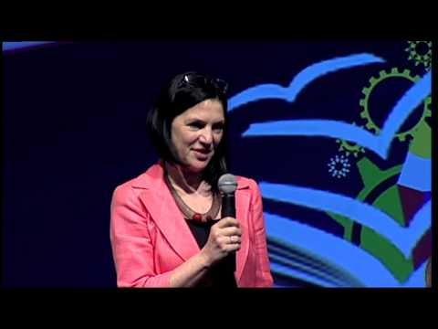 Ci2013 Deep Conversation - Education: Learning to Embrace the Future - Part II