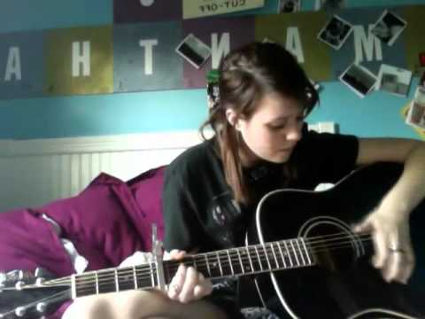 Permanent Marker - Taylor Swift (Cover)