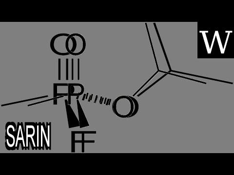 SARIN - WikiVidi Documentary