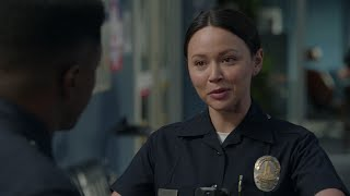 The Rookie 4x04//Ending Scęne #subscribe