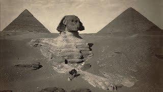 Большой Сфинкс. Сколько ему лет? Факт меняющий историю человечества. Sphinx(Большой Сфинкс. Сколько ему лет? Тайна Сфинкса. Разная коррозия головы Сфинкса и его тела высеченных из..., 2013-09-05T02:16:13.000Z)