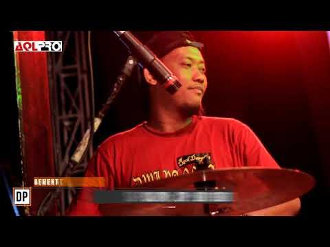 Cinta Kelabu Voc. Bram Ft. Arinda Putri Om. Dwipangga Live Sitirejo Kertomulyo Brangsong