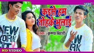 दर्द भरी Song II#Krishna Bihari  कइसे हम तोहके भुलाई I Kaise Hum Tohke Bhulai Bhojpuri 2020 Sad Song