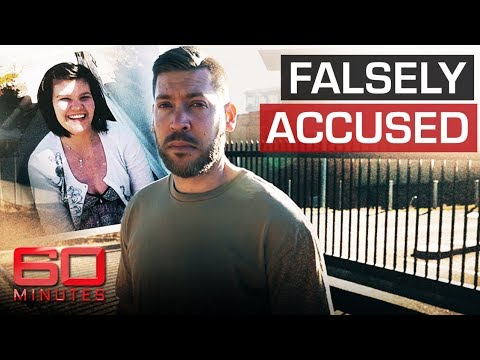 Innocent man sent to jail for rape by his own fiancé | 60 Minutes Australia