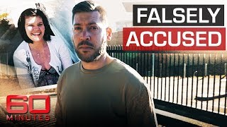 Download Video Innocent man sent to jail for rape by his own fiancé | 60 Minutes Australia MP3 3GP MP4