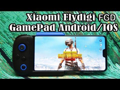 10 фактов о геймпаде Xiaomi Flydigi FDG II Для Pubg Mobile !