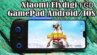 10 facts about the gamepad Xiaomi Flydigi FDG II Banu NO, top yes!