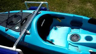 Bali-12-ss-BLUE-SideTop Sun Dolphin Bali 12