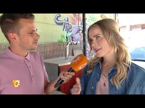 Ilse DeLange over de voorbereidingen van Duncan Laurence - RTL BOULEVARD