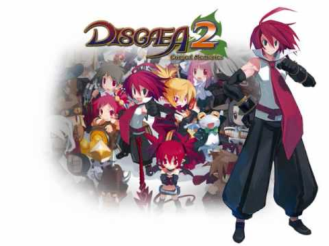 Disgaea 2  - Spread Your Wings Extended