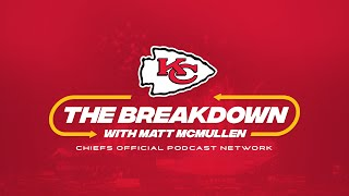 Patrick Mahomes & Travis Kelce React to Huge Comeback Victory in Divisional Playoff | The Breakdown