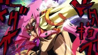 ジョジョ 5: Gold Experience Requiem defeats Diavolo (One Last Muda)