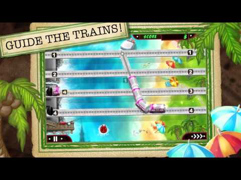 train conductor 2 usa game free