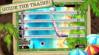 Train Conductor 2: USA - out now on Google Play!