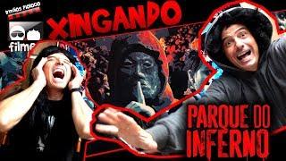 🎬 XINGANDO Parque do Inferno - Irmãos Piologo Filmes