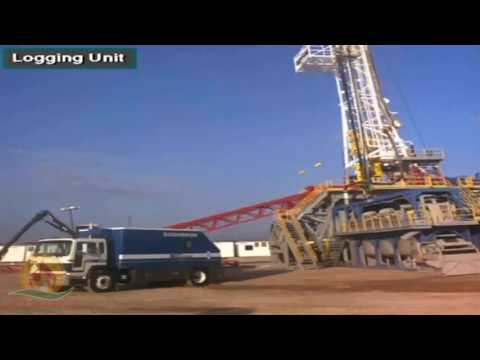 Schlumberger Drilling Course CDs   Well Logging, Mud Logging & Drill Stem Testing