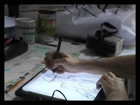 Comment faire dessin animé facilement