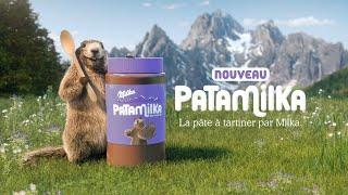 Patamilka - La marmotte, 20 ans plus tard.