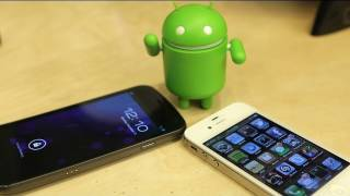 iPhone 4S vs Galaxy Nexus_ Web Browsing Speed Test & Comparison