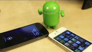 iPhone 4S vs Galaxy Nexus: Web Browsing Speed Test & Comparison
